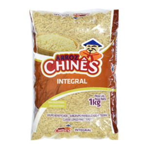 ARROZ INTEGRAL CHINES 1KG